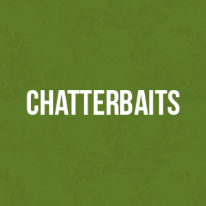 Chatterbaits