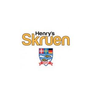 OGP Henry's Skruen